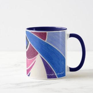 The Way Forward Mug