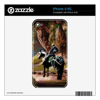 The way forward skins for iPhone 4S