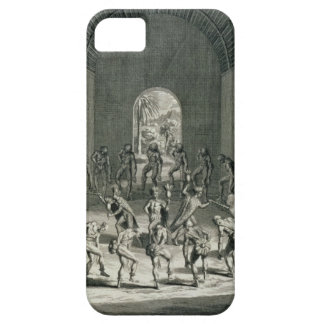 The Way in which Caribbean Priests Boost their Cou iPhone SE/5/5s Case