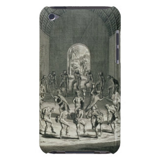 The Way in which Caribbean Priests Boost their Cou iPod Touch Case