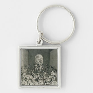 The Way in which Caribbean Priests Boost their Cou Keychain