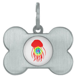 THE WAY OF PET ID TAG