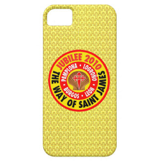 The Way of Saint James 2010 iPhone SE/5/5s Case