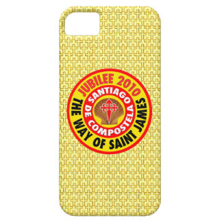 The Way of Saint James 2010 iPhone SE/5/5s Case