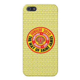 The Way of Saint James 2010 iPhone SE/5/5s Cover