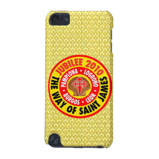 The Way of Saint James 2010 iPod Touch 5G Case