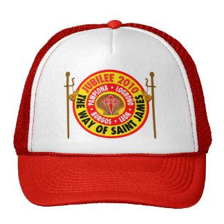 The Way of Saint James 2010 Trucker Hat
