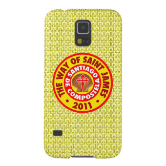 The Way of Saint James 2011 Case For Galaxy S5
