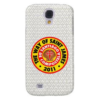 The Way of Saint James 2011 Samsung S4 Case