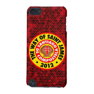 The Way of Saint James 2012 iPod Touch (5th Generation) Cover
