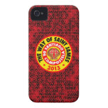The Way of Saint James 2013 iPhone 4 Case-Mate Cases