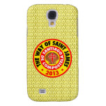 The Way of Saint James 2013 Samsung Galaxy S4 Cases