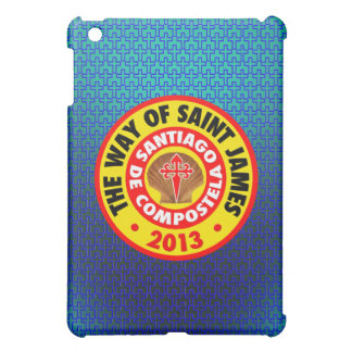 The Way of Saint James 2013 Case For The iPad Mini