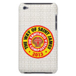The Way of Saint James 2013 iPod Case-Mate Case