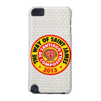 The Way of Saint James 2013 iPod Touch (5th Generation) Cover