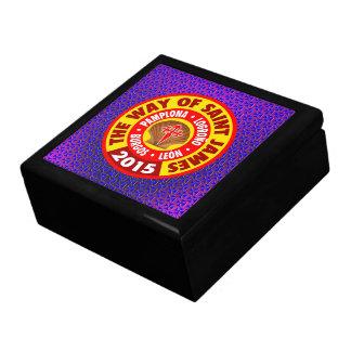 The Way of Saint James 2015 Gift Box
