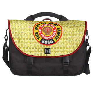 The Way of Saint James 2016 Commuter Bags