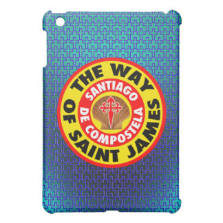 The Way of Saint James Case For The iPad Mini