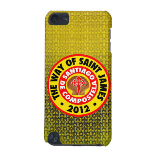 The Way of Saint James iPod Touch (5th Generation) Case