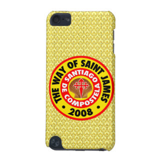 The Way of Saint James iPod Touch (5th Generation) Cover
