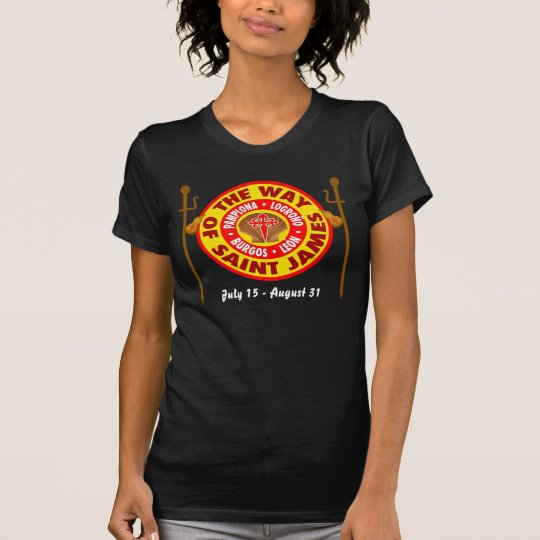 The Way of Saint James T-Shirt