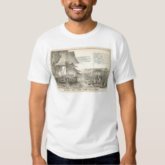 The Way They Come to California (0476A) Shirt