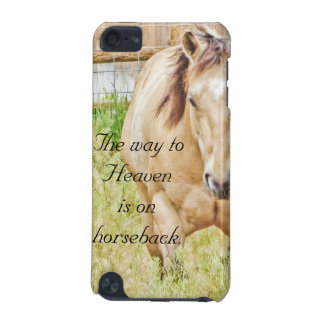 The way to Heaven ~ iPod Case iPod Touch (5th Generation) Cases