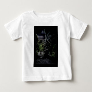the way to wonderland baby T-Shirt