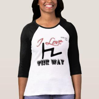 The Way (Tsade) T-shirt