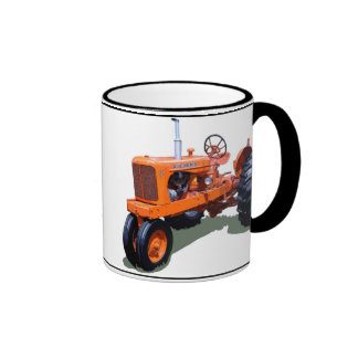The WD-45 Ringer Coffee Mug