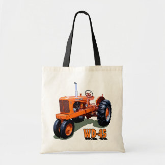 The WD-45 Tote Bag