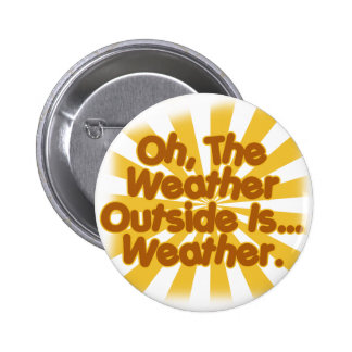 The Weather outside is Weather Button