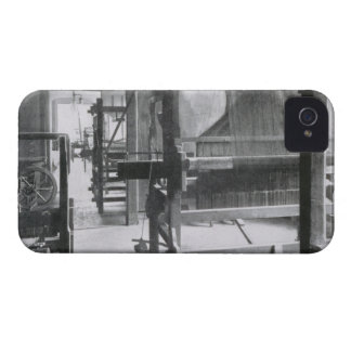 The Weaving Workshop, from the Workshops of the Ba iPhone 4 Case-Mate Cases