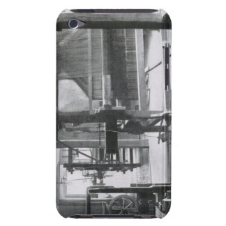 The Weaving Workshop, from the Workshops of the Ba iPod Case-Mate Case