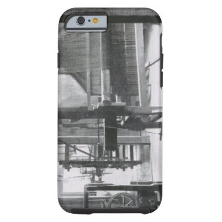 The Weaving Workshop, from the Workshops of the Ba Tough iPhone 6 Case