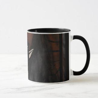 The Web Master Faery Mug
