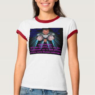 THE WEDDING ANNOUNCEMENT T-Shirt