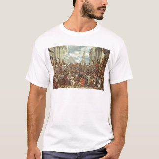 The Wedding at Cana T-Shirt
