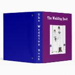 The Wedding Book Binders