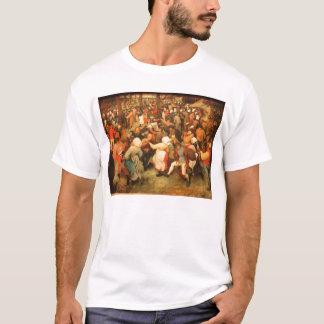 The Wedding Dance - 1566 T-Shirt