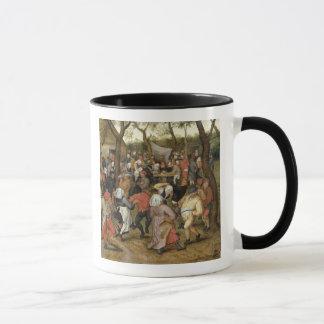 The Wedding Feast Mug