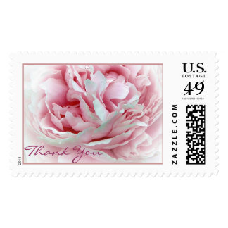 The Wedding Flower Stamps #1