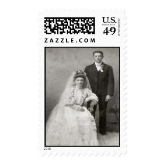 The Wedding Postage