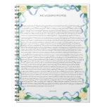 The Wedding Promise Notebooks