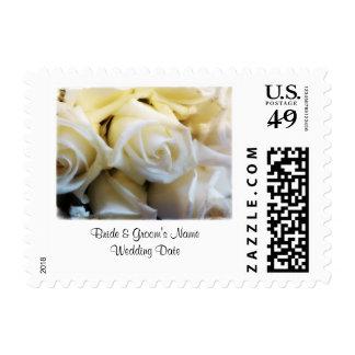 The Wedding  Tear Stamp