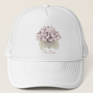 The Wedding Trucker Hat