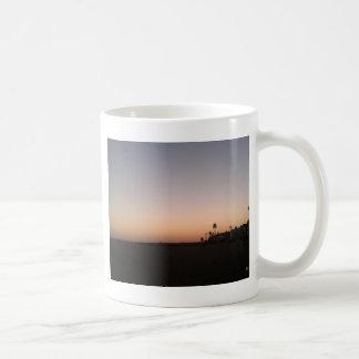 The Wedge Newport Beach California Coffee Mug