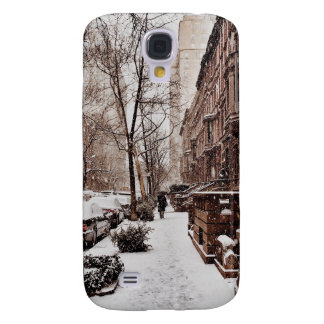 The Week After Christmas On The Upper West Side Galaxy S4 Cover