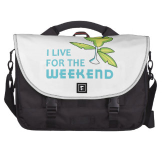The Weekend Commuter Bags