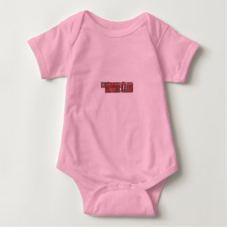 The Weenie Club Baby Bodysuit